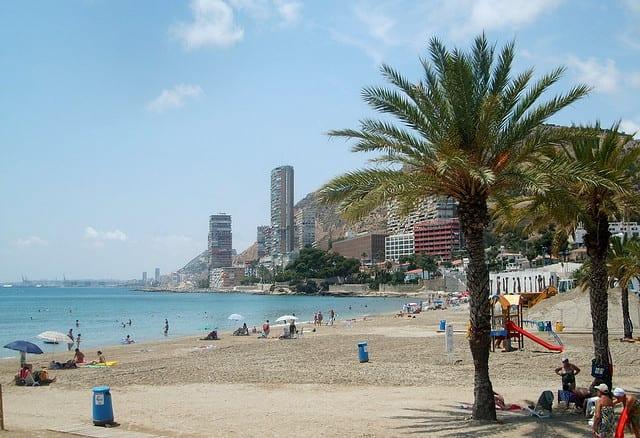 Alicante, Spagna