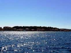 Brodalica, Croazia