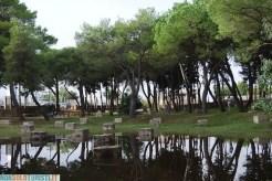Parco Pozzelle - Castrignano dei Greci (LE), Italy