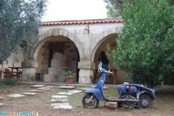 Masseria Santangelo - Corigliano d'Otranto (LE), Italy