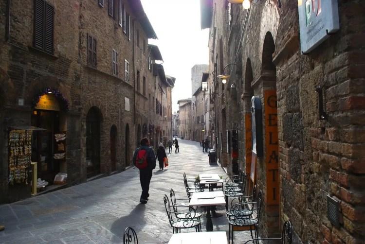 San Gimignano – Toscana, Italy