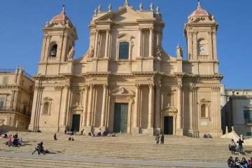 Cattedrale di San Nicolò, Noto - Sicilia, Italy