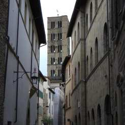 Pieve - Arezzo, Toscana (Italy)