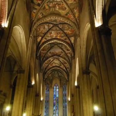Duomo - Arezzo, Toscana (Italy)