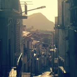Sicilia on the Road - Cattolica Eraclea,Italy