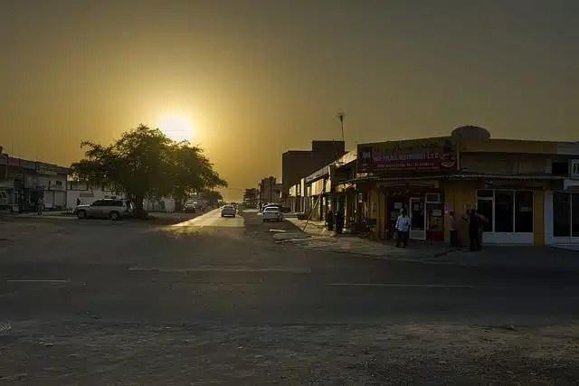 Ras al-Khaimah - UAE