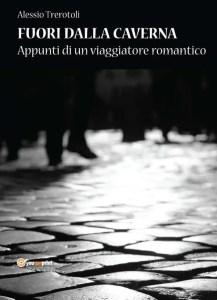 Fuori dalla caverna, Alessio Trerotoli - copertina
