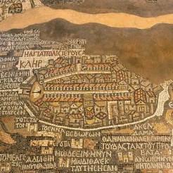 Madaba - Giordania