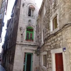 Split, Croazia