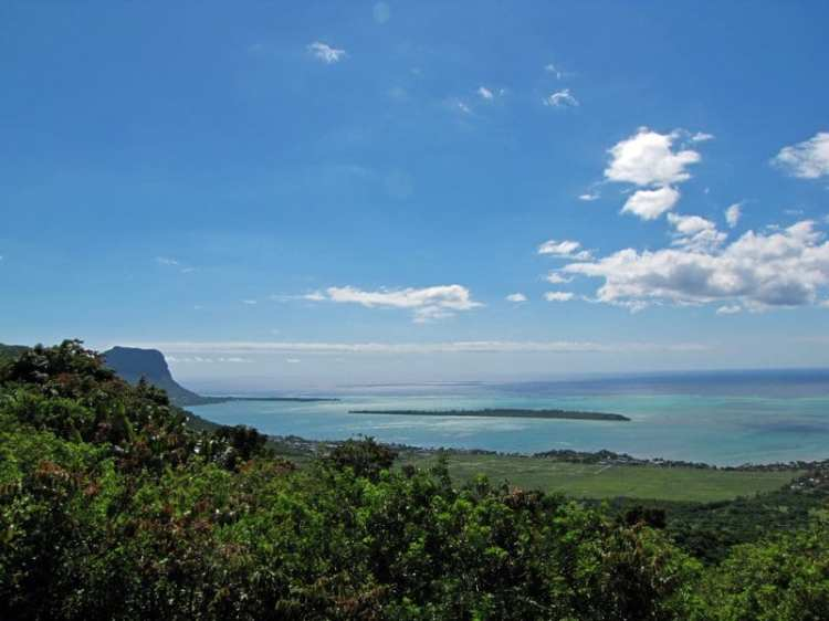 Bois Cheri, Mauritius