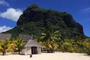 Mauritius: Le Morne
