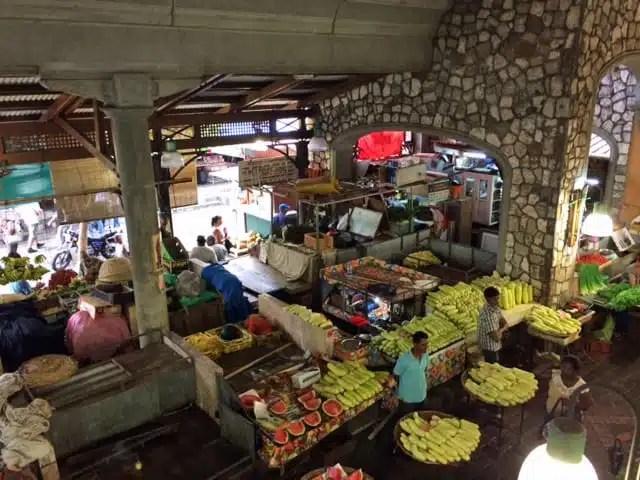 Mercato - Port Louis, Mauritius