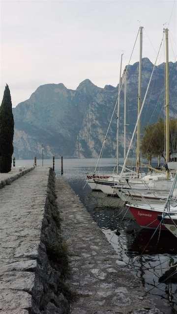Torbole (TN) - Italy