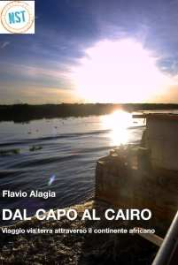 Copertina, Dal Capo al Cairo - di Flavio Alagia