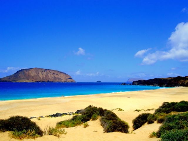 Lanzarote, Isole Canarie - Spagna
