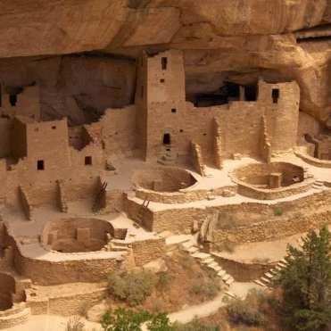 Mesa Verde - Colorado, USA
