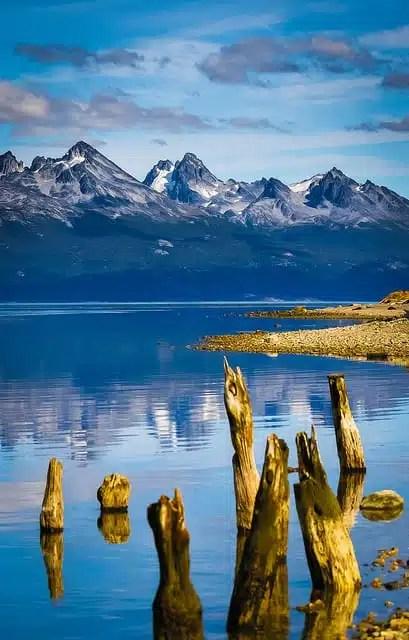 Ushuaia, Tierra del Fuego - Argentina