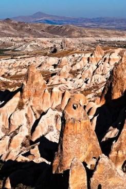 Valle Rosa - Cappadocia, Turchia