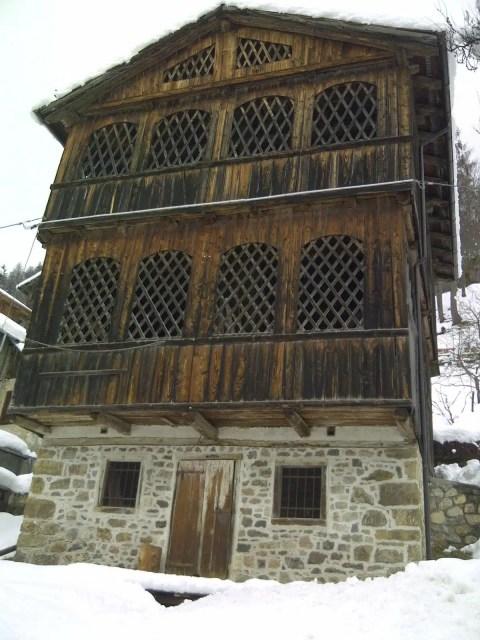 Val di Zoldo - Veneto, Italia
