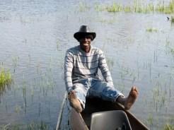 Okavango - Botswana