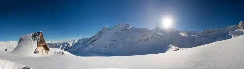 Presena, Adamello Ski - Italy