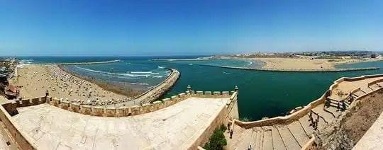 Rabat (by Viator)