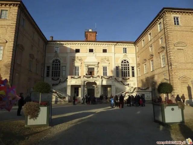 Govone (CN) - Piemonte, Italy
