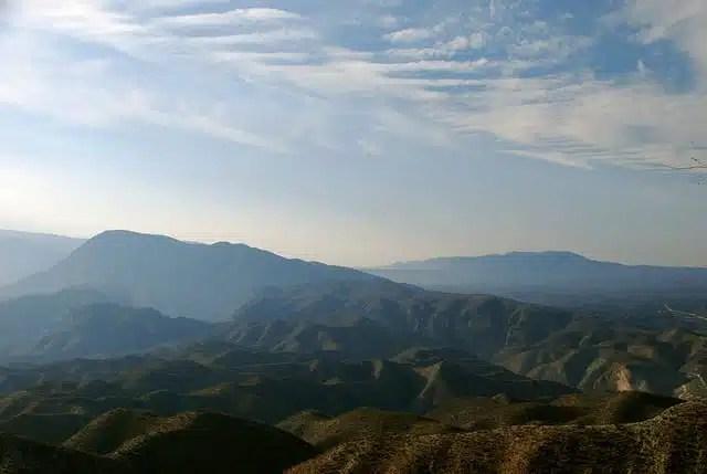 Sierra Gorda, Messico
