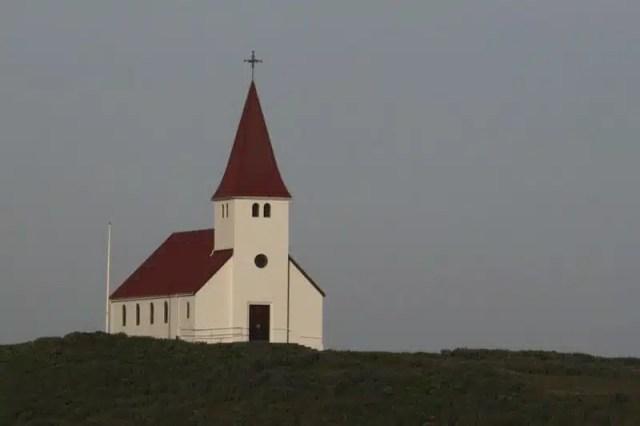 Vík í Mýrdal - Islanda