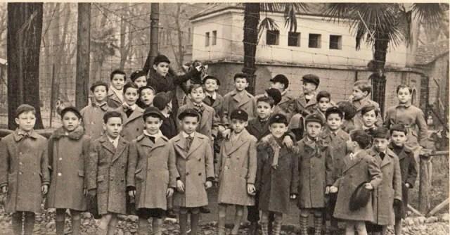 !50° Scuola di Via Spiga - Milano, Italy