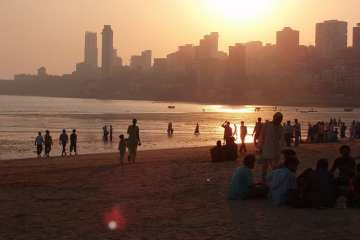 Mumbai (by Nick Salmond)
