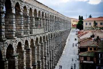 Segovia, Spagna