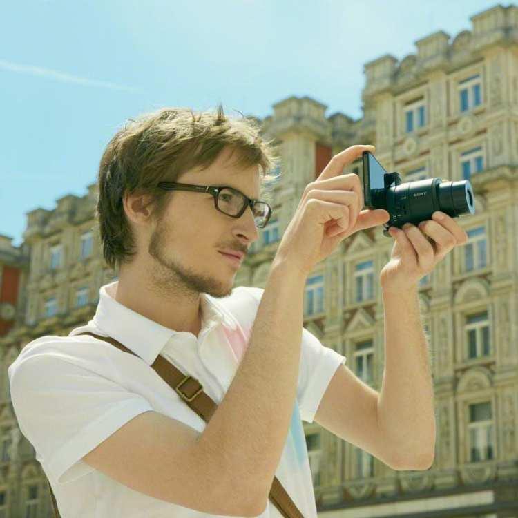 Sony QX100 - La macchina fotografica ideale per i propri ricordi di viaggio