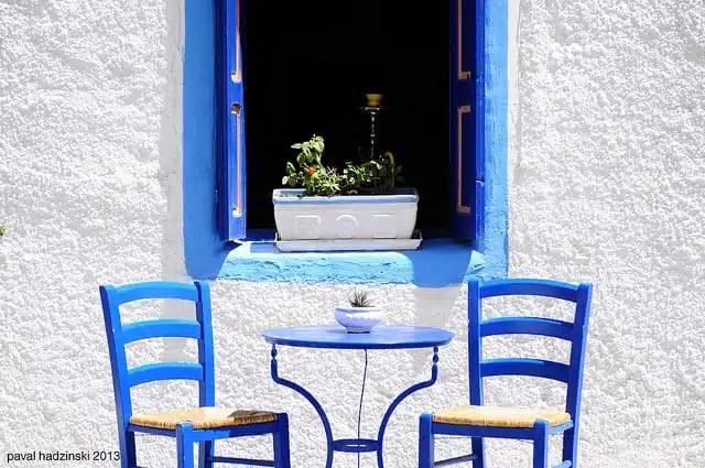 Kardamena - Kos, Grecia