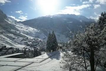Terme di Vals - Svizzera