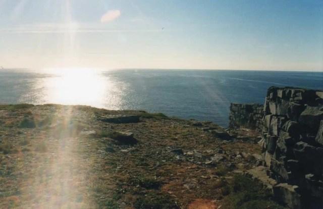 Aran - Irlanda