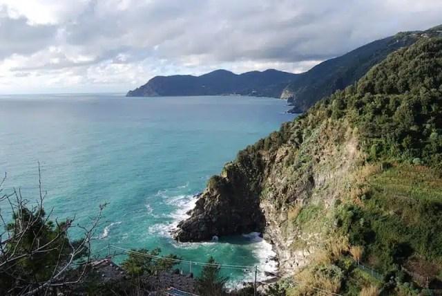 Corniglia, Cinque Terre - Italia