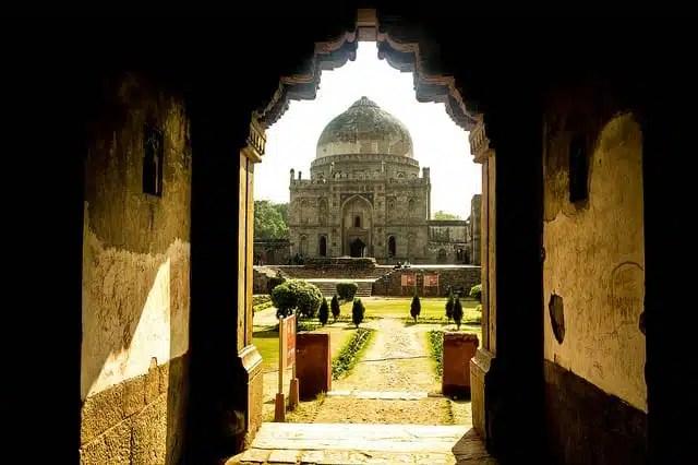 Bada Gumdad - New Delhi, India