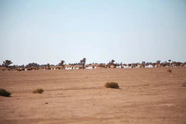 M'hamid, Marocco