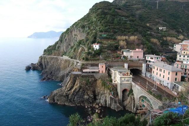 Riomaggiore - Cinque Terre, Liguria