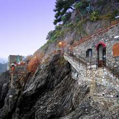 Monterosso - Cinque Terre, Liguria