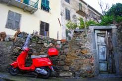Corniglia - Cinque Terre, Liguria