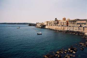Ortigia - Sicilia
