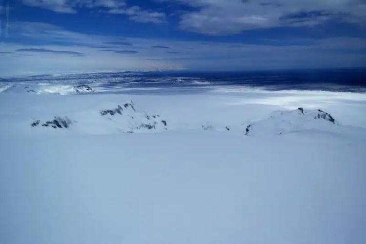 Tour in elicottero in Islanda