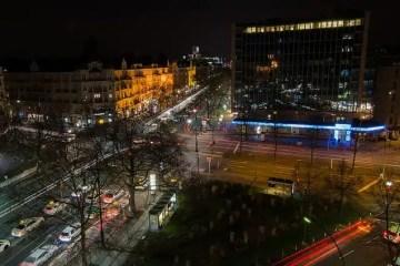 Kurfürstendamm - Berlino, Germania