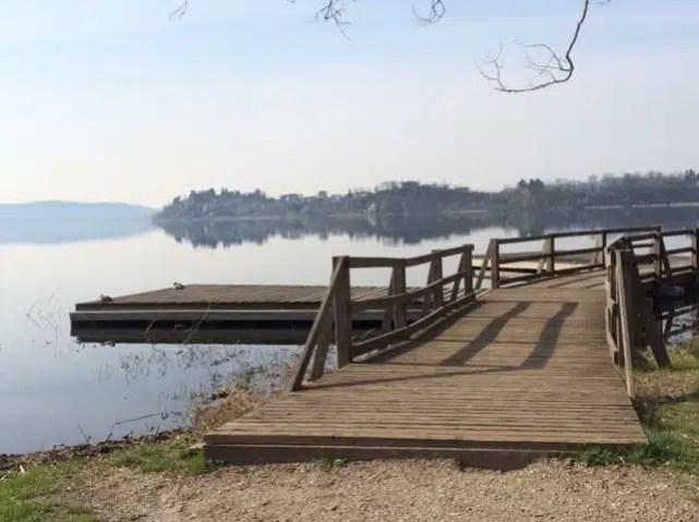 Lago di Varese - Italia