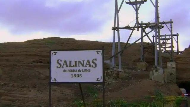 Le Salinas - Isola di Sal, Capo Verde