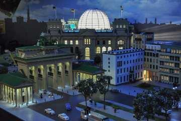 Legoland - Berlino, Germania