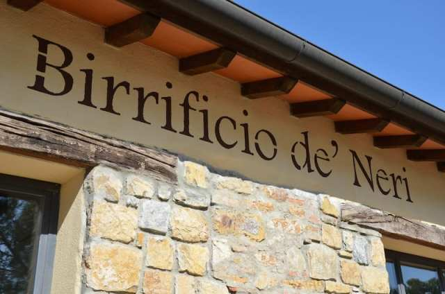Birrificio de' Neri