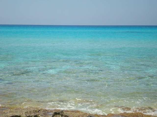 Formentera, Spagna